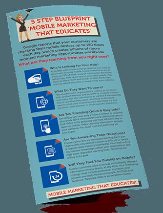 5 Step Blueprint